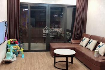 Cho thuê căn hộ chung cư skypark Residence số 3 Tôn Thất Thuyết, 2 phòng ngủ, đủ đồ. LH 0979460088