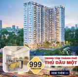 Chỉ cần 250 triệu sở hữu ngay CH Happy One trung tâm TDM, căn hộ đẳng cấp 5 sao, LH: 0944.407.408