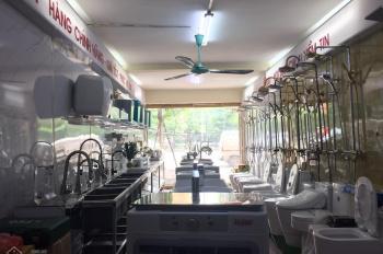 Cho thuê nhà 4 tầng mặt phố Giải Phóng, diện tích 50m2, mặt tiền 4m, giá thuê chỉ 23 triệu/tháng
