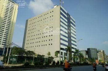 Cho thuê văn phòng tại Mỹ Đình đường Nguyễn Hoàng tòa Trung Tín 90m2 - 500m2