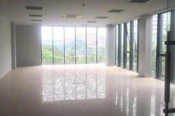 Chính chủ cho thuê văn phòng 100m2, giá 23tr/th, tại mặt phố Chùa Láng, Đống Đa, LH Nam Anh