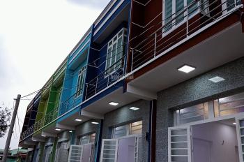 Chủ đầu tư chính thức mở bán dãy phố 2 tầng 4x12m gần khu CN Cầu Tràm giá chỉ 520tr - 0839331665