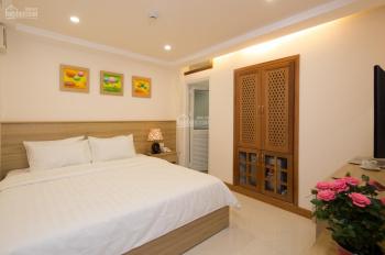 Cần bán khách sạn 6 tầng kiệt ô tô Nguyễn Văn Thoại, quận Sơn Trà