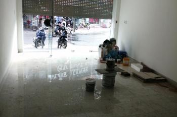 Cho thuê nhà vị trí đẹp mặt tiền đường Thống Nhất, Nha Trang, giá 50tr/tháng
