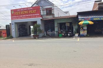 Bán căn nhà mới xây góc mặt tiền Hoàng Hữu Nam, Long Bình, Quận 9, đang kinh doanh ổn định