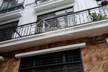 Bán nhà đẹp xây mới gần trục đường Trần Phú, Hà Đông (5T x 32m2), ô tô đỗ cách nhà 20m. 0979070540