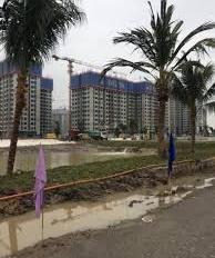 Bán đất tặng nhà trọ cho thuê tại TDP Cửu Việt, Trâu Quỳ, Gia Lâm. DT 60m2, MT 5m, đường 3.5m