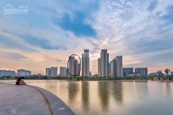 Chính chủ cho thuê shophouse A1 An Bình City 65m2 x 2 tầng đồ cơ bản chỉ 35 tr/th, LH: 0974104181