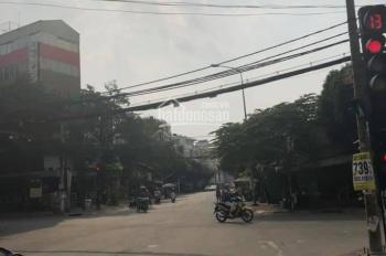 Bán nhà MTKD đường Chợ Lớn, phường 11, quận 6 (4x18m) vị trí cực đẹp 0938.93.96.97 S. Toàn