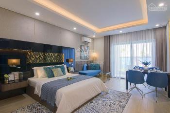 Căn hộ cao cấp mặt tiền Nguyễn Lương Bằng Q7, liền kề Phú Mỹ Hưng. Chỉ 30 triệu/m2, góp 18 tháng