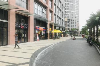 Cho thuê lô thương mại The Sun Avenue, Mai Chí Thọ - Quận 2