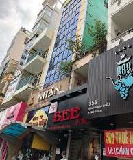Vỡ nợ bán gấp nhà mặt tiền Hồng Bàng, P. 11, Q. 5, đối diện Garden Mall, DT: 4x26m giá 22.5 tỷ
