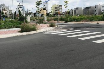 Bán lô đất đường N1 lốc D2, dự án Phú Hồng Thịnh 6, DT: 64m2