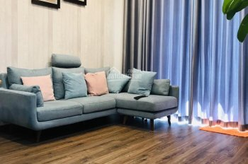 Bán căn hộ 2 phòng ngủ Sunrise City View quận 7 đầy đủ nội thất giá tốt. LH: 0909024895