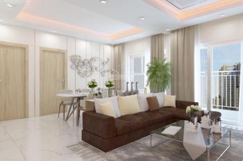 Bán căn hộ cao cấp Mỹ Phú của tập đoàn Petroland, diện tích - 120m2. Giá: 2.7 tỷ, tel - 0938591790