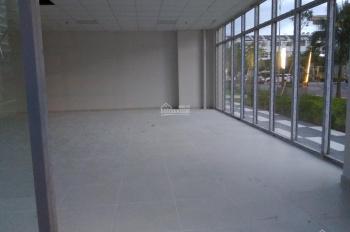 Cho thuê shophouse Quận 7 Jamona Heights mặt tiền Bùi Văn Ba DT 190m2, căn góc LH 0934.056.292