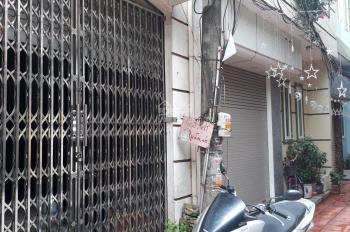 GĐ chuyển công tác cần bán căn nhà số 7 ngách 11 ngõ 49 Nguyễn Công Trứ, Lê Chân, Hải Phòng