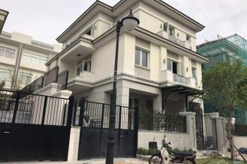 Bán biệt thự 4 lầu ngay Đường Nguyễn Văn Hưởng, Q. 2, 17x42m - phù hợp xây căn hộ dịch vụ