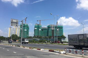 Căn hộ Q8 đang xây tầng 19, giá 1.770tỷ 72m2 2PN 2WC, thanh toán 55%, vay 45%. LH: 0901 338 328