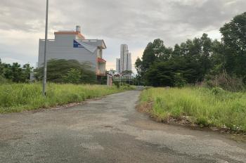 Bán đất nền ADC Nguyễn Lương Bằng, Q7: DT: 5x20m, giá: 63tr/m2, đường 12m, hướng Đông Nam công viên