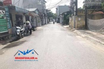 Cần bán gấp lô đất thổ cư 50m2 tại ngõ 729 Cự Khối, Long Biên, Hà Nội. Đường quy hoạch 13m