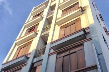 Cho thuê mặt bằng tòa nhà căn hộ dịch vụ ngay góc ngã 4 Đinh Bộ Lĩnh và Bạch Đằng
