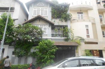 Cho thuê nhà nguyên căn mặt tiền đường Lê Văn Sỹ - Nguyễn Trọng Tuyển DT 13x11m 2 tầng giá 135tr