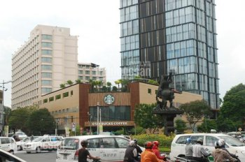 Cho thuê tòa nhà căn hộ dịch vụ, 6 tầng (7x11m) Nguyễn Trãi, Quận 1 gần ngay New World