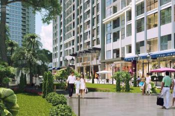 Bán officetel Richmond City L5, L7 giá 1.38 tỷ, L4 - L12 giá 1.75 tỷ, sang hợp đồng tại chủ đầu tư
