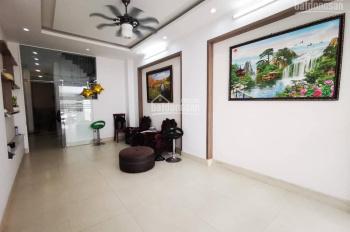 Bán nhà mặt tiền Nhất Chi Mai, P. 13, Tân Bình. 320m2, 4 lầu, 5PN, siêu đẹp, KD tốt, giá 10 tỷ