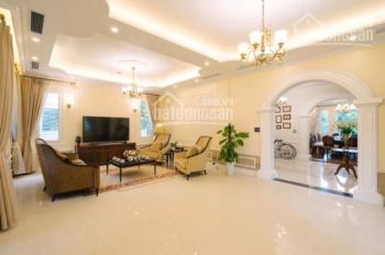 Bán biệt thự Vinhomes Riverside 4 tầng diện tích 502m2 khu Bằng Lăng, Việt Hưng, Long Biên, Hà Nội