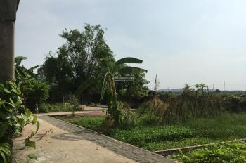 Có 350 triệu là được sở hữu mảnh đất thổ cư sổ đỏ chính chủ. LH 0974386688