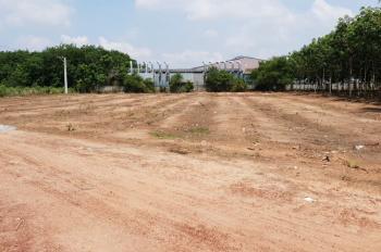 Bán đất sổ hồng riêng xã An Điền, Bến Cát, DT 4.721m2 mặt tiền rộng 140m2, sổ chính chủ