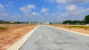 Chính chủ cần bán gấp đất xã An Điền 4.721m2, cách đường ĐT 748 150m rẻ về hướng công ty Gỗ Việt