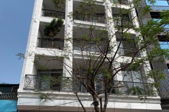 Cho thuê nhà mặt phố làm siêu thị, ngân hàng, văn phòng ở Vũ Tông Phan, Khương Đình, Thanh Xuân