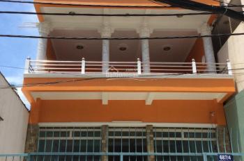 Cho thuê nhà 320m2 Kinh Dương Vương, p. An Lạc, q. Bình Tân làm công ty, xưởng có sẵn văn phòng