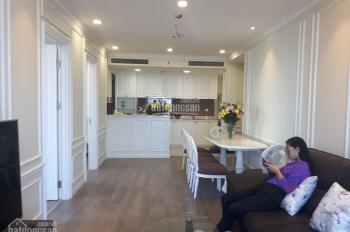 Cho thuê CHCC Sông Hồng Park View 165 Thái Hà, 120m2, 3PN, nội thất đẹp, 16 tr/th, LH 0902237552
