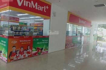 Đưa ra thị trường 1 lần duy nhất Shophouse tầng 1 CC 203 Nguyễn Huy Tưởng. Giá 485 - 578 ngh/m2/th