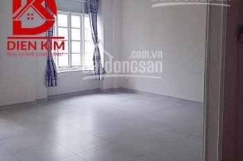 Cho thuê nhà đường Hoàng Hoa Thám quận Tân Bình diện tích 8x20m 1 trệt 2 lầu