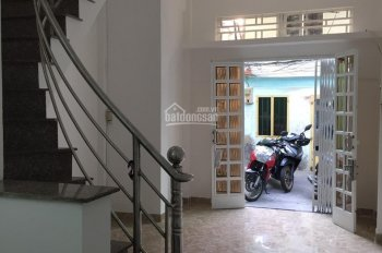 Bán nhà hẻm đường Nguyễn Khoái, Quận 4 giá 3,5 tỷ. LH: 0947650088