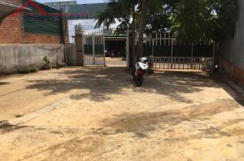 Bán nhà đất chính chủ khu trung tâm thương mại Đăk Glong, Đắk Nông