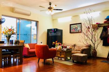 Bán căn hộ 143 Đốc Ngữ, Ba Đình, DT: 120m2, đủ nội thất sang trọng