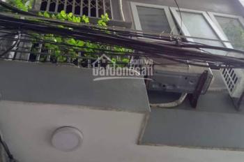Bán gấp nhà Lê Văn Lương 50m2 x 5T, MT 4,5m, 4,75 tỷ, Thanh Xuân