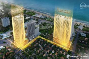Melody Quy Nhơn, căn hộ view biển cực kỳ hót, đầu tư sinh lời, CK cực cao, giá 1.6tỷ. LH 0907849009