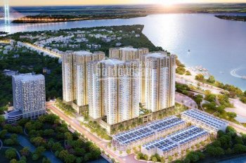 Bán căn hộ view sông Q7 Riverside mặt tiền đường Đào Trí, Quận 7 giá tốt đầu tư, LH 0931810994