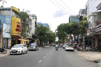 Bán đất 400m2 mặt tiền Quang Trung, sát Trần Phú, ngang 8,5m, giá 52 tỷ