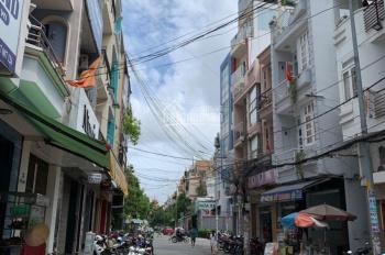 Cho thuê nhà MT Cù Lao ngay Hoa Sứ, Phan Xích Long, DT: 4x10m, 3 lầu đúc Giá: 40tr/tháng