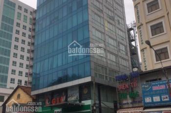 Cho thuê tầng 1 mặt phố Nguyễn Trãi, Thanh Xuân, 180m2, MT 7m, phù hợp showroom, giá thương lượng