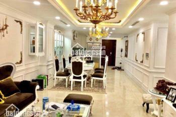 Chính chủ cho thuê căn hộ 2 phòng ngủ, Trung Hòa Nhân Chính, giá rẻ nhất thị trường, 09678.05798