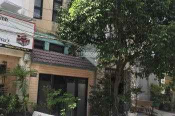 Bán nhà 416/43/xx Dương Quảng Hàm, P5, GV, 6.6 tỷ. Diện tích 4 x 15m, trệt, 2 lầu, sân thượng